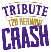 Tribute T20 Kernow Crash
