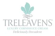 Treleavens: Luxury Cornish Ice Cream