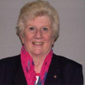 Anita George